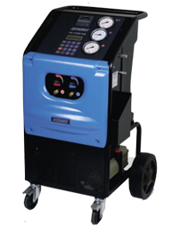 Ecotechnics VA 1000-N8