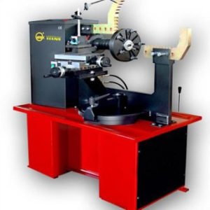 Rim Repar Machine