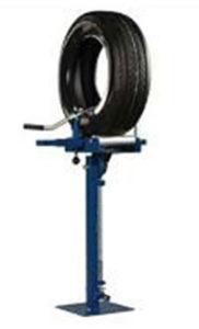 manual tyre spreader