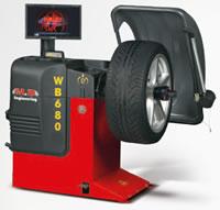 WB680 m&b engineering